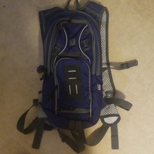 Ful hydration backpack